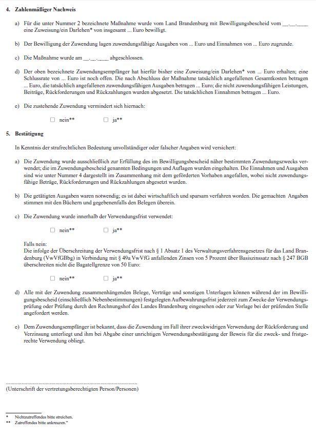 44 Zuwendungen, Verwaltung von Mitteln oder Vermögensgegenständen