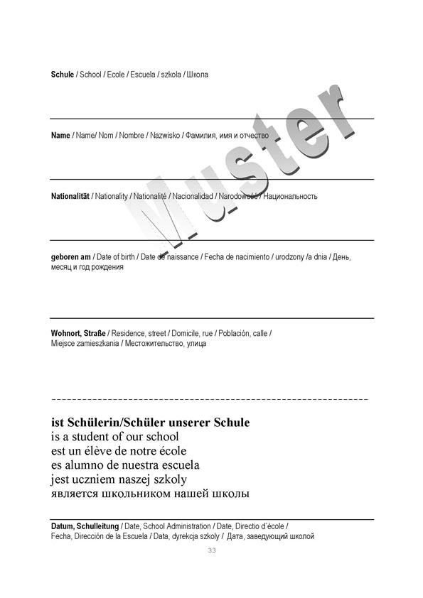 Befreiung Beurlaubung Wirtschaftsschule Neuburg An Der Donau 8
