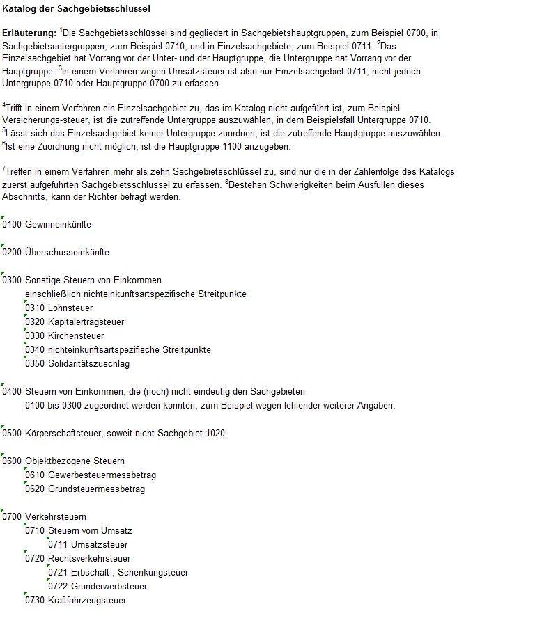 Archiv Anordnung über Die Erhebung Von Statistischen Daten In Der